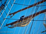 Sea Cloud-Fotoserie: die Crew